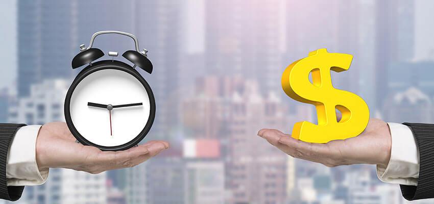 họp trực tuyến tiết kiệm thời gian