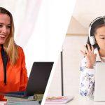 Giải pháp dạy học trực tuyến chỉ với 5 phút