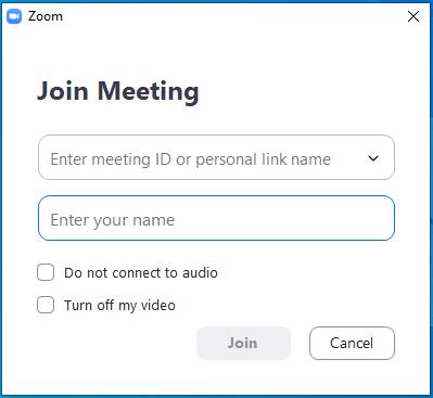họp online bằng phần mềm