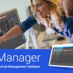 EZManager phần mềm quản lý thiết bị hội nghị truyền hình USB của Aver