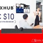 Maxhub UC S10: Giúp công ty và tổ chức lên tầm cao từ tính năng đầu tiên?!